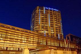 金融街丽思卡尔顿五星级酒店(五星级)